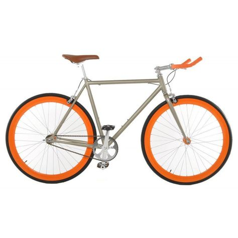 Check Out The Vilano Edge Fixed Gear Single Speed Bike The