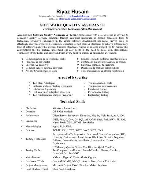 softwarequalityassuranceanalystresumesample 728×