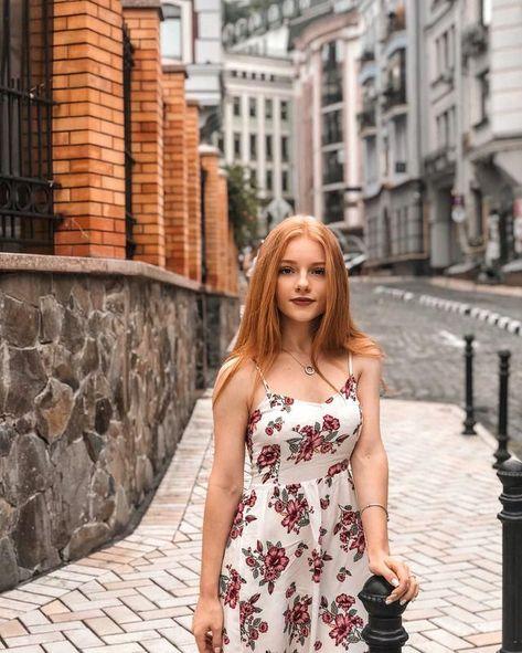 900+ Haarfarbe rot-Ideen in 2021 | haarfarbe rot, rote ...