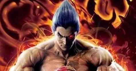 Tekken 7 Officially Released in Japan and it Looks Great: Here