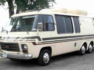 1974 Gmc Classic 26ft V8 Motorhome For Sale In El Cerrito California In 2020 Motorhomes For Sale Motorhome Class A Rv