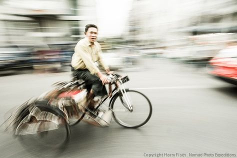 How to Add Blur to Your Images for the Right Reasons