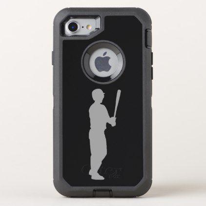 the best attitude f9992 d5c79 Baseball OtterBox iPhone Case   Zazzle.com   randomm   Iphone ...