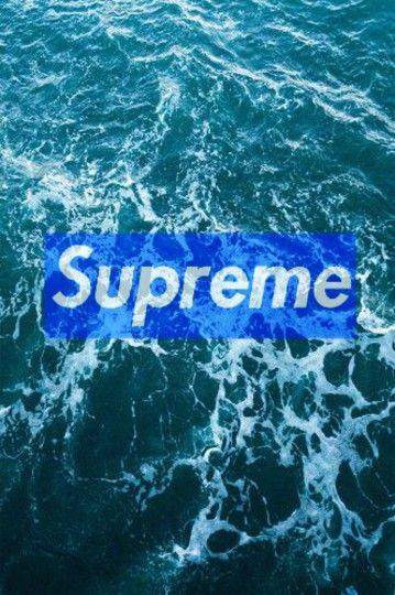 H2o Supreme Supreme Wallpaper Supreme Iphone Wallpaper Supreme Background