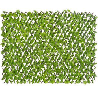 Mata Oslonowa 2 M X 100 Cm Zielona Greenly Oslony Balkonowe Z Tworzyw W Atrakcyjnej Cenie W Sklepach Leroy Merlin How To Dry Basil Herbs Garden