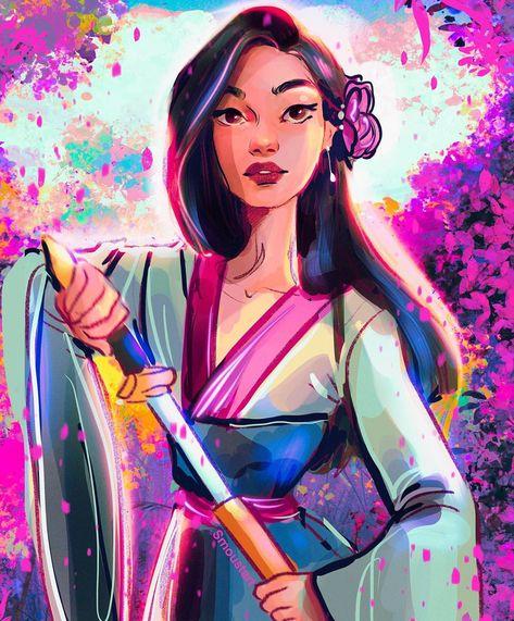 Disney Princess Pictures, Disney Princess Drawings, Disney Princess Art, Disney Pictures, Disney Drawings, Disney Princess Paintings, Disney Character Drawings, Film Disney, Disney Girls