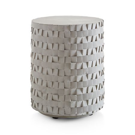 outdoor accent table end tables