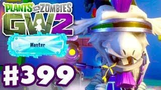 MASTER Hover Goat 3000! - Plants vs  Zombies: Garden Warfare