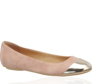 Ballerina Schoenen Dames vanHaren Schoenen Schoenen
