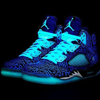 cool jordan shoes for men