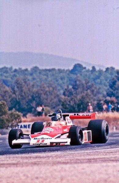 1976 French Grand Prix Paul Ricard Le Castellet France 2 4