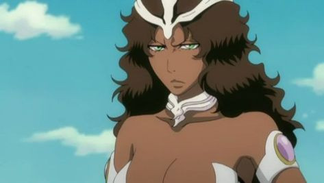 16+ Black Female Anime Characters You Should Know