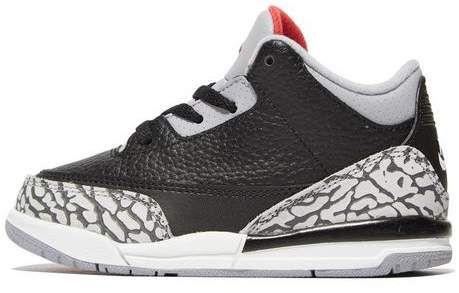 size 40 daf09 ae868 Jordan Air 3 OG Infant | Baby & Kids Sports Brand Sneakers ...