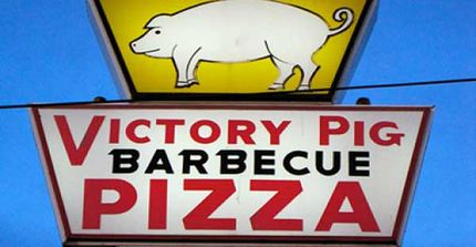 Get $20 (2 $10 Vouchers) of Delicious Pizza for $10 at Victory Pig Pizza