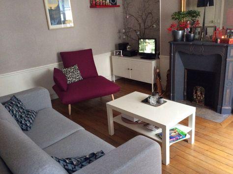 Canapé #habitat #porto coussins #bensimon fauteuil #habitat #naoko ...