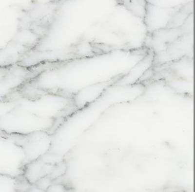 Carrara White White Granite Countertops Kitchen Marble