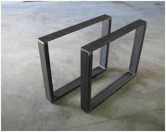 12 Interessant Pied De Table Basse Metal Gallery Table Basse