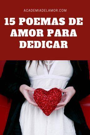 Poemas De Amor Romanticos Para Dedicar En El 2020 Con Imagenes
