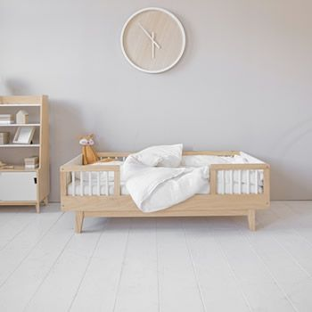 Lit Enfant Bois Design Par Petite Amelie En 2020 Lit Enfant 2