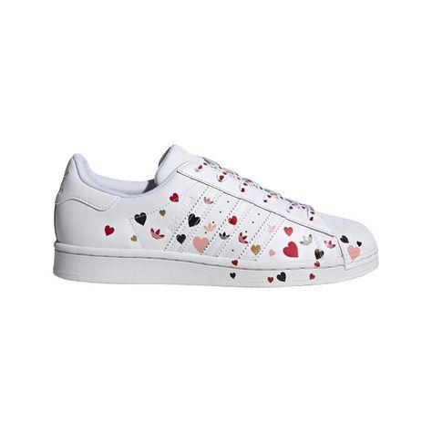 Zapatillas casual de mujer Superstar adidas Originals en ...