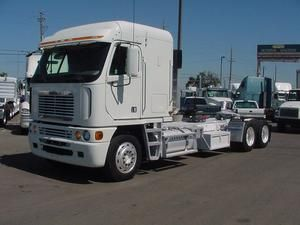 Workshop Service Manual Cabover Trucks For Sale Freightliner Freightliner Trucks