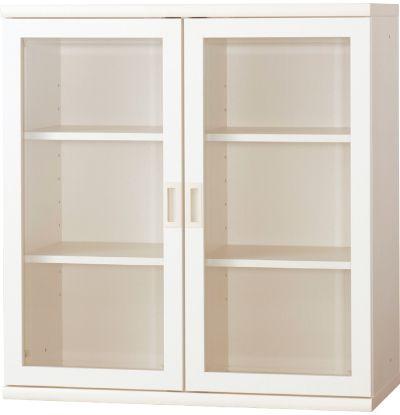 高さ95 2cmの扉に耐震ラッチ付き書棚 画像あり 書棚 システム
