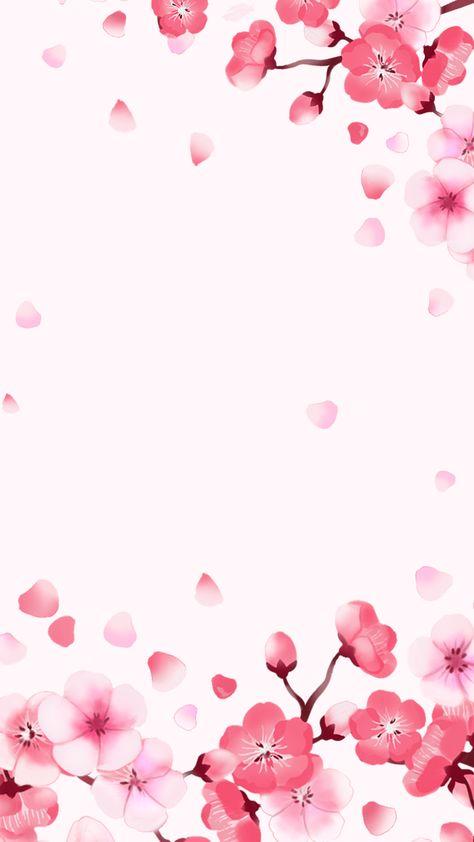 #gocase #lovegocase #wallpaper #flowers #pink #cherrypetals #cherryblossom
