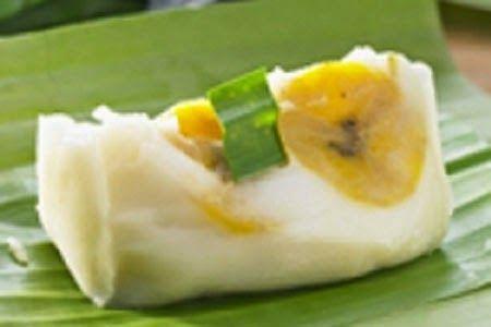 Resep Bongko Pisang Istimewa Resep Cara Membuat Masakan Enak Komplit Sederhana Resep Kue Resep Makanan
