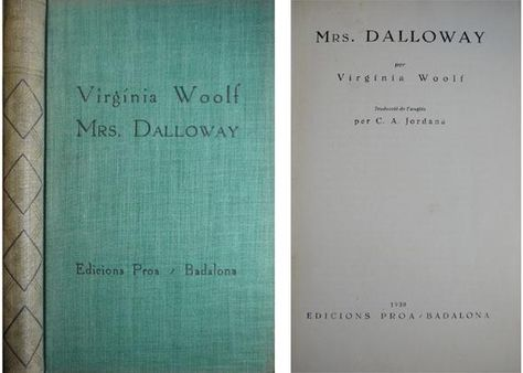 150 Best Mrs Dalloway Images Virginia Woolf Virginia Virgina