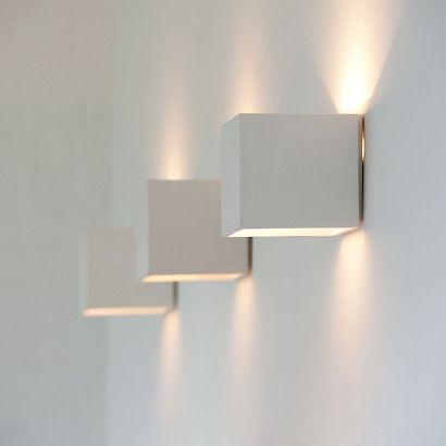Wandleuchte Bargum Siedlungshaus Pinterest Beleuchtung - wandlampen für badezimmer