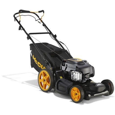 Tondeuse Thermique Lawn Mower Outdoor Power Equipment Outdoor