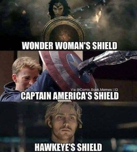 Just 25 Perfect Memes About The Marvel Cinematic Universe