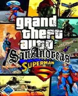 GTA San Andreas Superman MOD Free Download On Your PC | GamesPoint