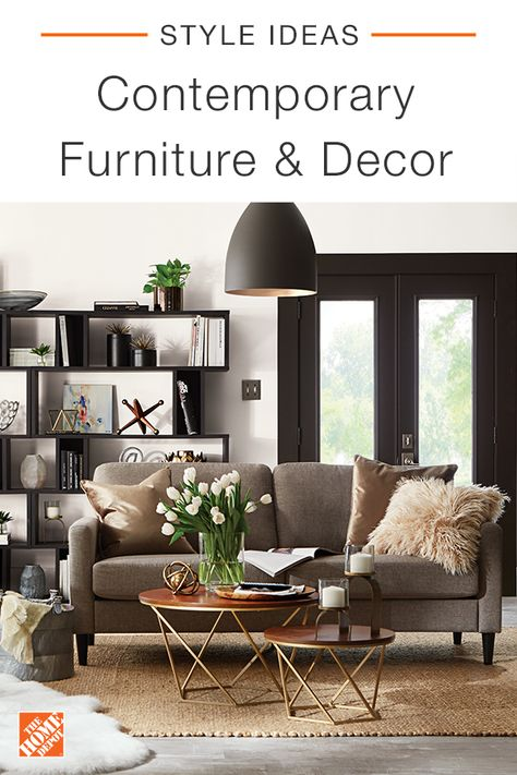 The Home Depot Has A Wide Assortment Of Living Room Styles From