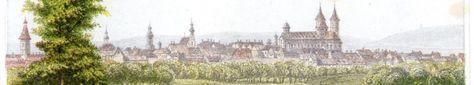 Vortrag 17.02.2014: Zur Erforschung des Judenhofs in Speyer | Historischer Verein Speyer