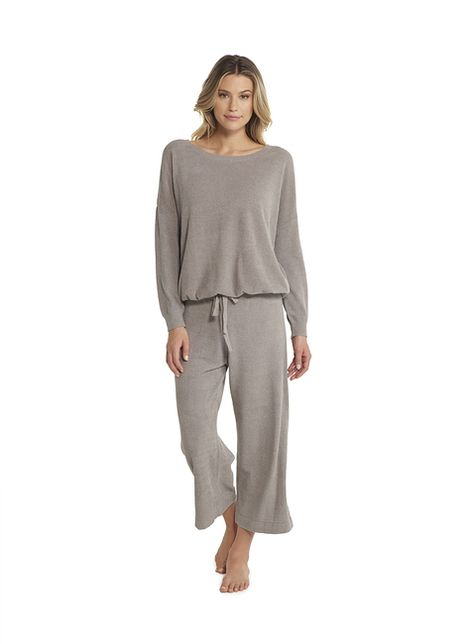 Barefoot Dreams® - Cozychic Ultra Lite™ Slouchy Pullover