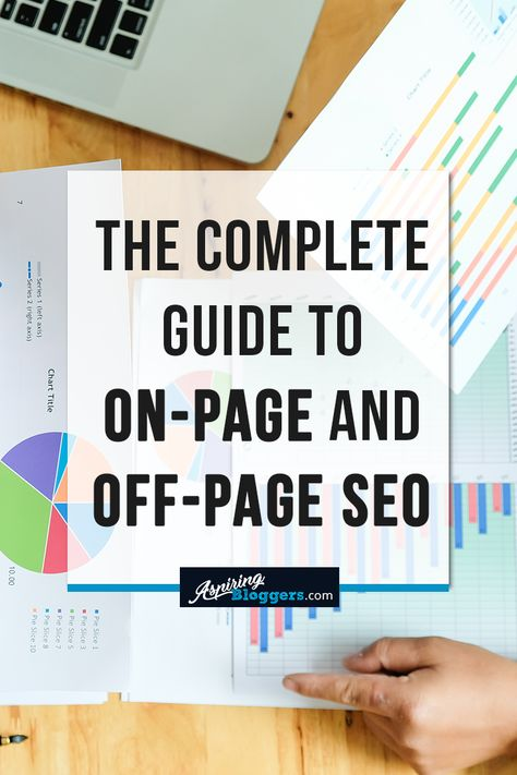 The Complete SEO Guide for Beginner Bloggers (2020)