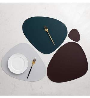 Emilie Designer Placemats By Tilly Tilly Living Placemats Coaster Set Fine Dining Restaurant