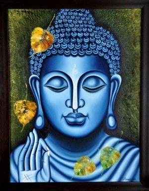 Nothing Remains Without Change Gautama Buddha