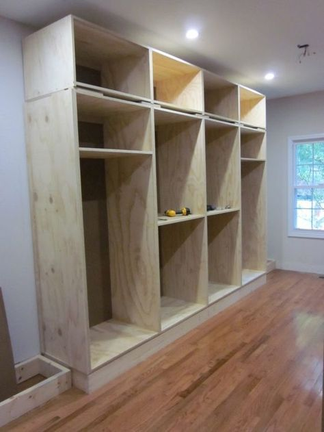 How To Add Closet Shelves