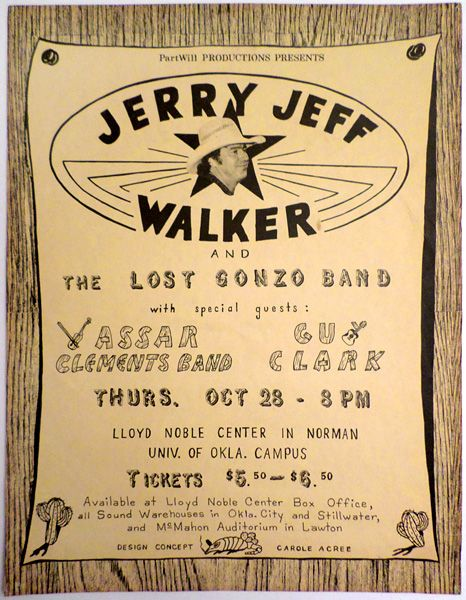 Image Result For Jerry Jeff Walker Jerry Jeff Walker Special Guest Jerry