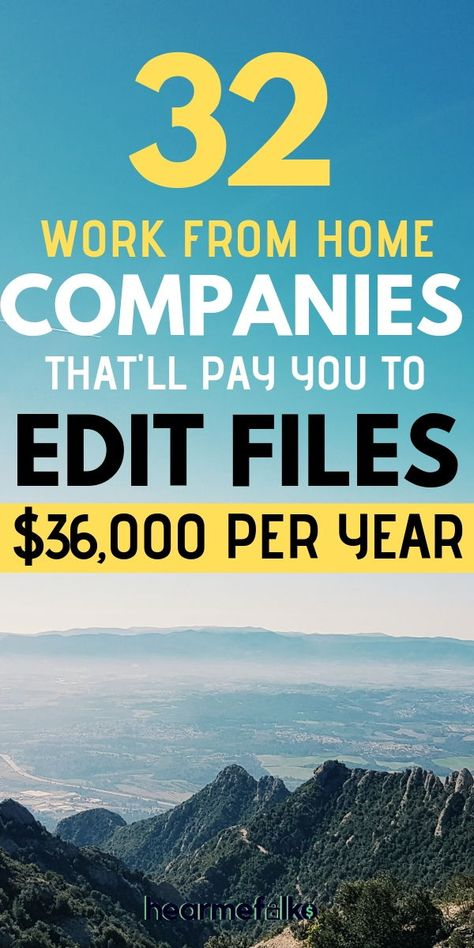 32 Legitimate Online Proofreading Jobs to Make $3k/mon