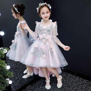فساتين سواريه اطفال تفصيلات فساتين سواريه بناتي جديدة 2021 Flower Girl Dresses Dresses Wedding Dresses