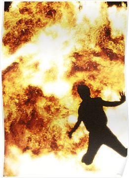 """Metro Boomin /""""NOT ALL HEROES WEAR CAPES/"""" album cover poster"""