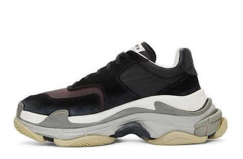 52b840450d4c Pin by Sneakers Reps on Balenciaga Triple S in 2019