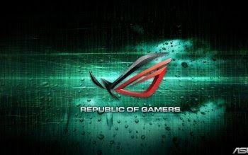 Paling Keren 10 Wallpaper Keren Gaming 62 Republic Of Gamers Hd Wallpapers Background Images Logo Gaming Pubg Kere In 2021 Hd Wallpapers For Pc Asus Wallpaper Keren