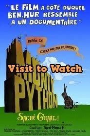 Monty Python Sacré Graal Film Complet Vf