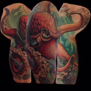 Richmond Tattoo Artists With Images Tattoos Tattoo Artists Cool Tattoos