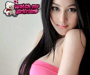 Watch my girl friend