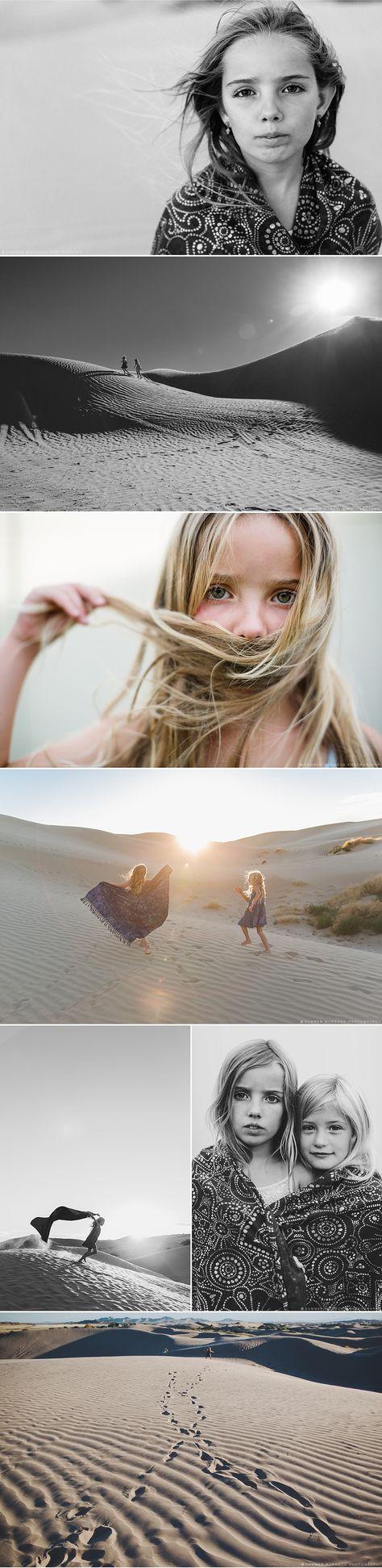 Summer Murdock Photography Salt Lake City Photographer Desert Sand Dunes